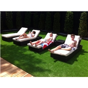 Artificial Grass EliGrass Platinum - Price per 1m2 (select quantity required) - Call for a free sample