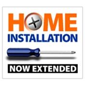 Installation Service - INSTALL390