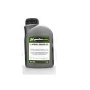 Gardencare 4 Stroke Oil 0.6 Litre / 600ml