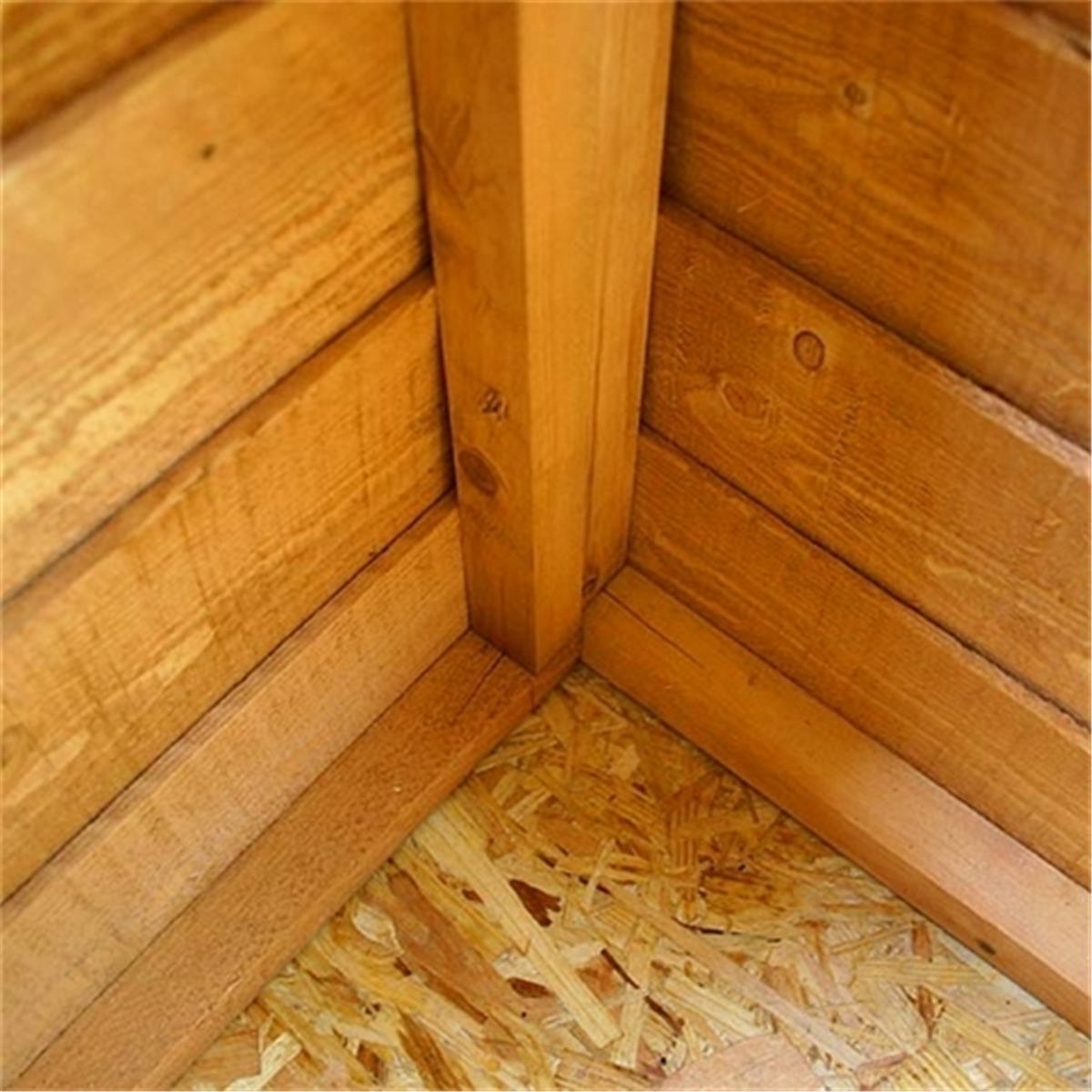 Kiala What Thickness Osb For Shed Floor