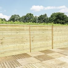 Fencing - 48hr + Sat UK Delivery