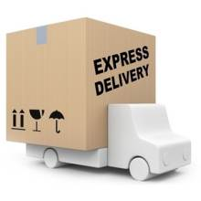 48HR + SAT Express UK Delivery