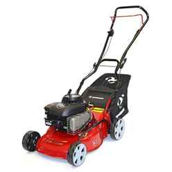 Gardencare Lm40p Push Lawnmower - 40cm - Free 24hr Delivery