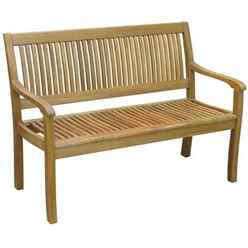 2 Seater Windsor Bench - Free Next Working Day Delivery (Mon-Fri)