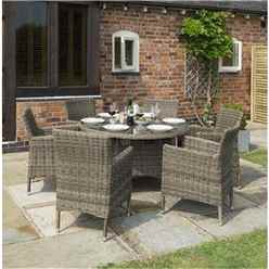 Deluxe Richmond Dining Set