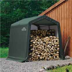 OOS PRE-ORDER 8 x 8 Shed in a Box