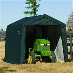 OOS PRE-ORDER 10 x 10 Shed in a Box