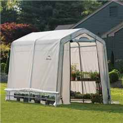 OOS PRE-ORDER 8 x 6 Greenhouse in a Box