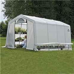 10 x 20 Greenhouse in a Box