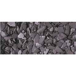 Bulk Bag 850kg Blue Slate Gravel