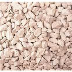 Bulk Bag 850kg Cotswold Chippings Gravel