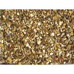 Bulk Bag 850kg Golden Gravel
