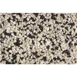 Bulk Bag 850kg Black And White Mix Gravel