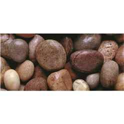 Bulk Bag 850kg Highland Cobbles Gravel