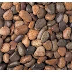 Bulk Bag 850kg Scottish Pebbles Gravel