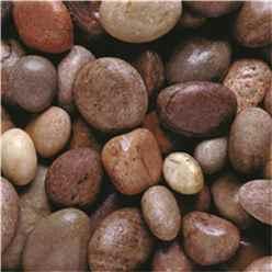 Bulk Bag 850kg Scottish Cobbles Gravel