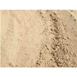 Bulk Bag 850kg Playpit Sand