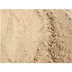 Bulk Bag 850kg Building Sand