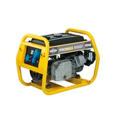 6000a Pro Max Uk Portable Generator - Free Next Day Delivery