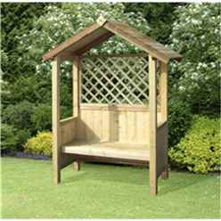 **PRE-ORDER:DUE BACK IN STOCK END OF OCTOBER** Deluxe Artemis Arbour