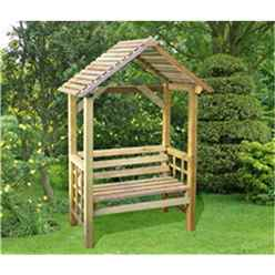 **PRE-ORDER: DUE BACK IN STOCK 13TH AUGUST** Deluxe Athena Arbour