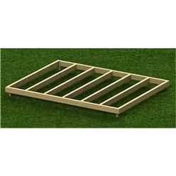 Timber Portabase 7 x 7